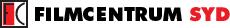 FilmCentrum Syd Logo